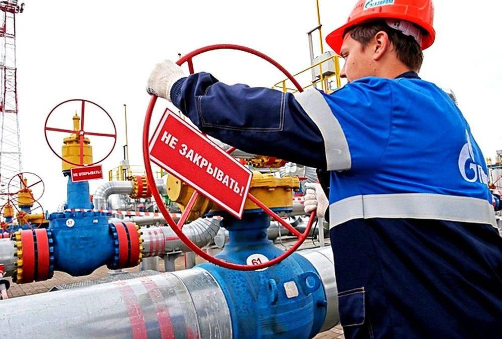 Россия может продлить контракт на транзит газа через Украину