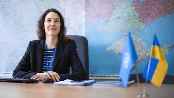В ООН потребовали от киевских властей возмещения ущерба жителям Донбасса пострадавшим на войне