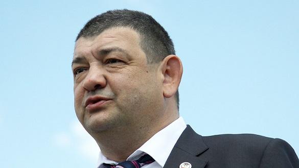 Иван Приходько посоветовал жильцам разрушенной ВСУ девятиэтажки в Донецке судиться с Украиной