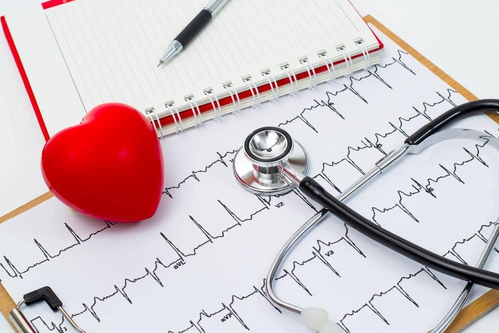 Как узнать, есть ли у вас проблемы с сердцем?