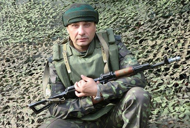 Комбриг 58-й механизированной бригады - «чистый» военный преступник без коррупционной составляющей