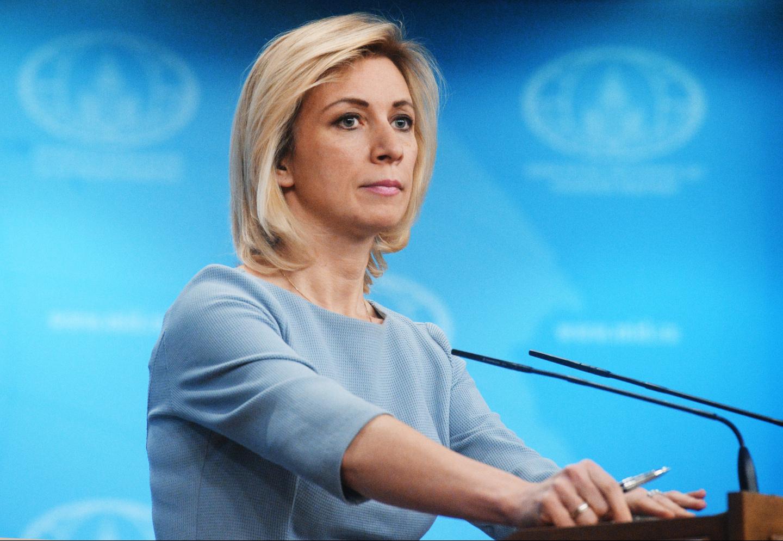 В МИД РФ рассказали, что Украина не дала ясности об особом статусе Донбасса
