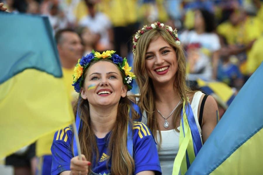 Продолжение освобождения территории Украины от людей.
