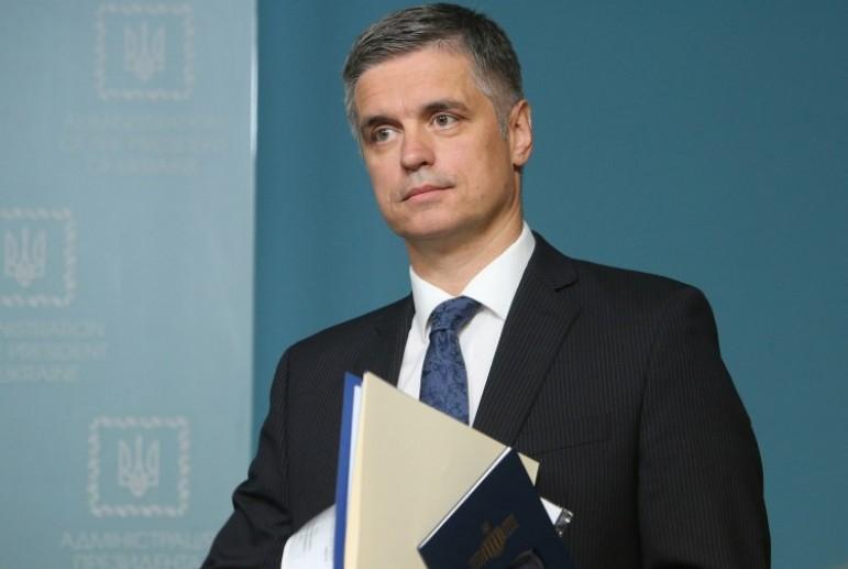 """На Украине заявили о готовности к диалогу в рамках """"нормандского формата"""""""