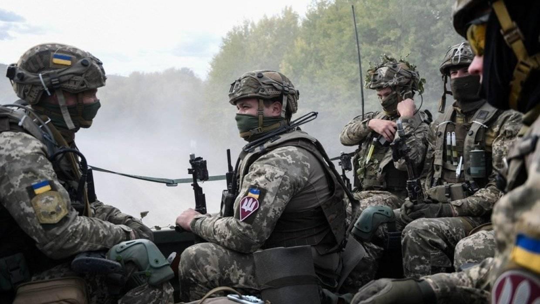 Украинские войска не готовы к зиме — НМ ДНР