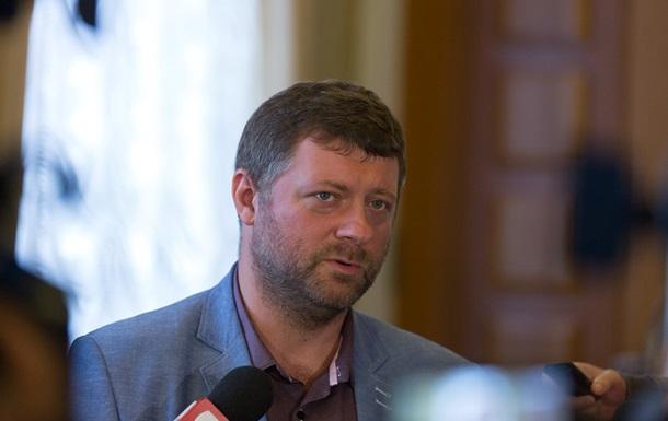 Партия «Слуга народа» готова участвовать в местных выборах на территории ДНР и ЛНР