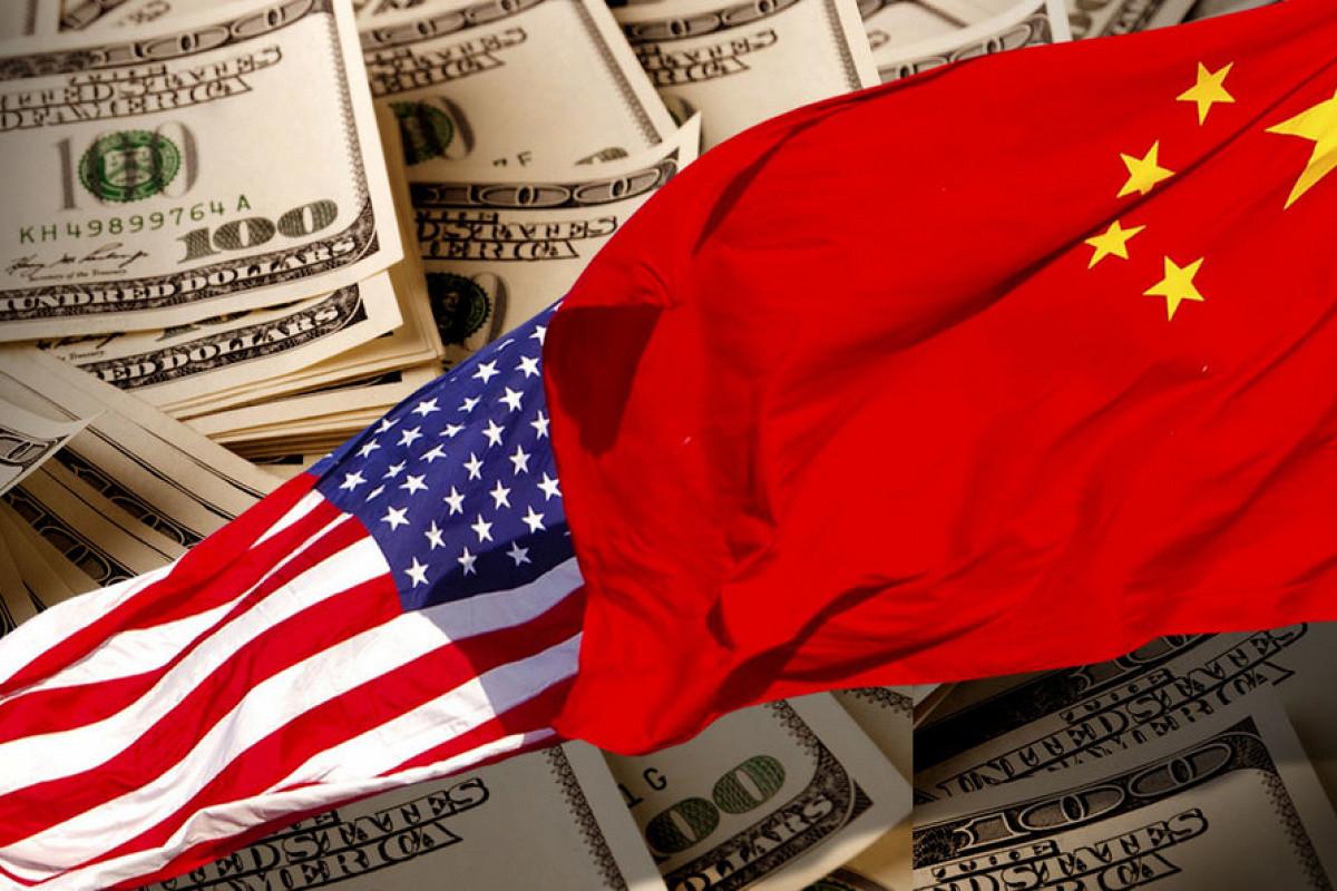 Китай призвал США прекратить притеснения работающих на американском рынке китайских компаний