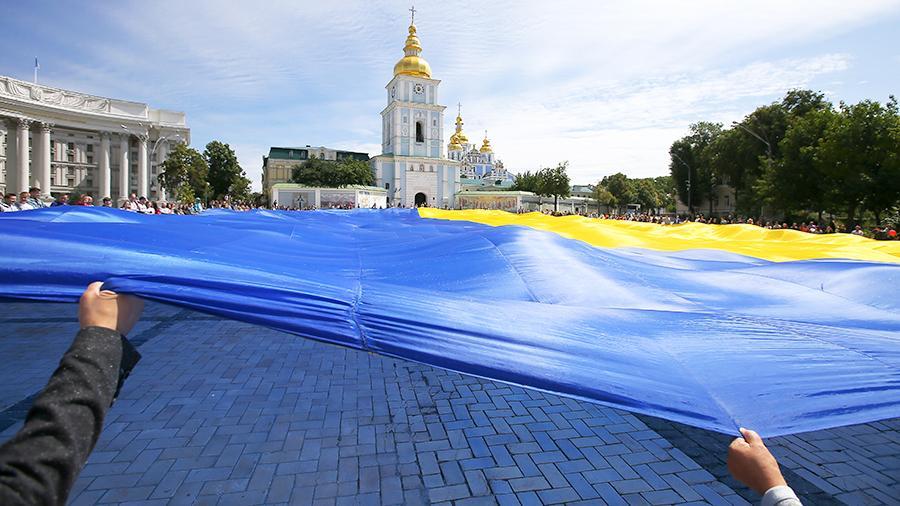 Бывший министр Украины предрек скорый развал страны