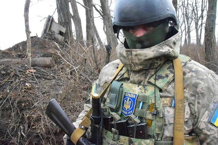 Украинские боевики применяют системы РЭБ против беспилотников ОБСЕ - НМ ДНР