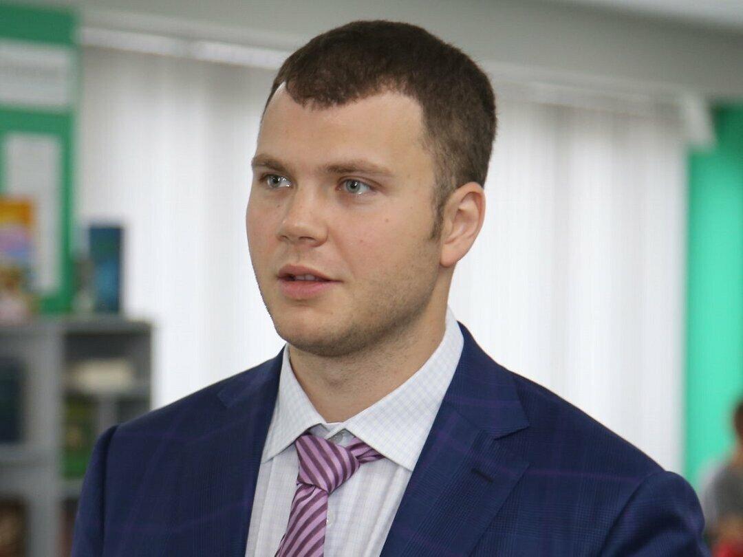 Криклий, Владислав Артурович