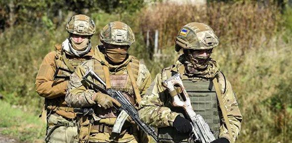 Украина,защита от России