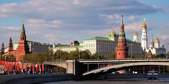 Кремль,