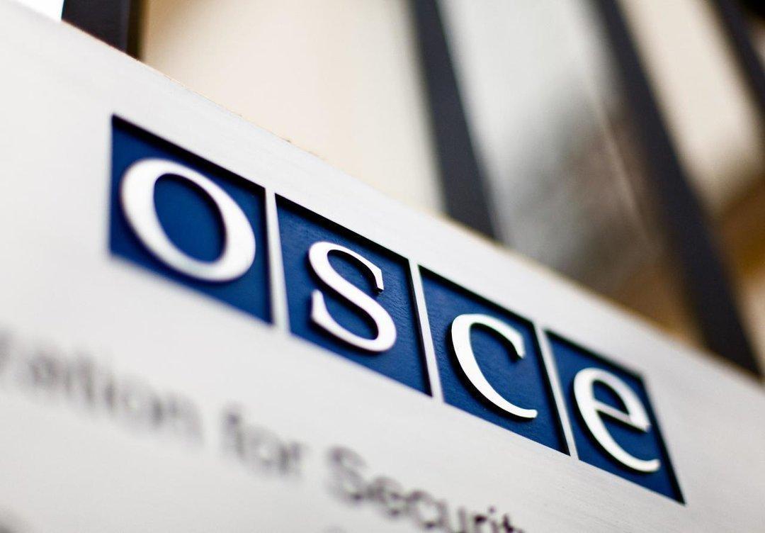ОБСЕ подтвердила завершение отведения войск в районе Петровского