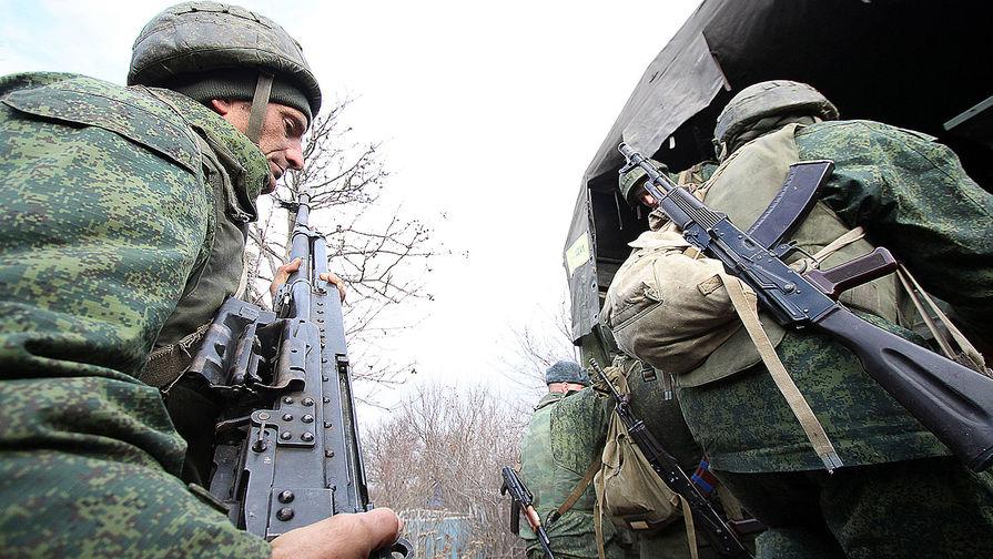 Украинская армия нарушила режим тишины вблизи участка разведения войск в Петровском – СЦКК