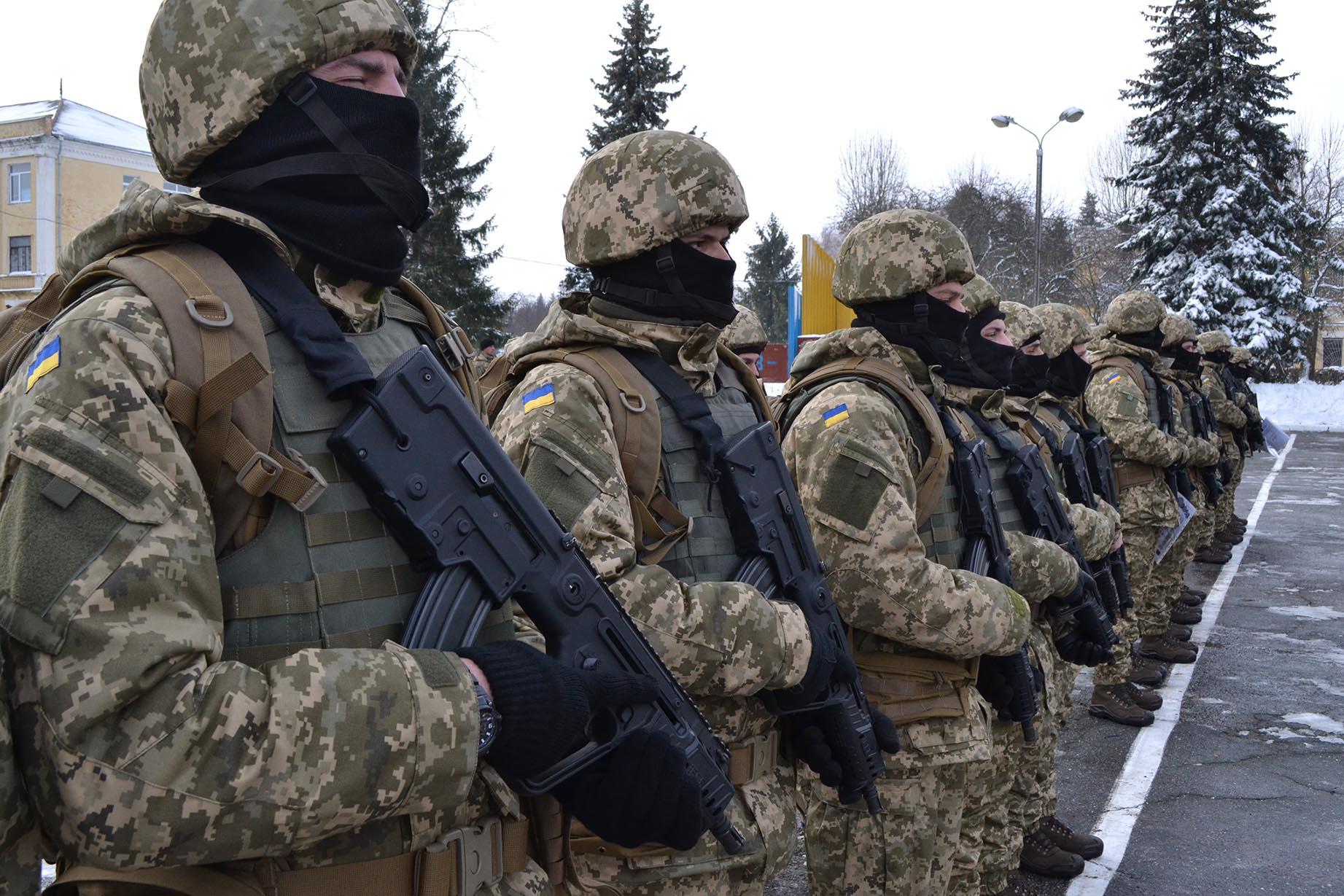 Бесконтрольность и хаос в рядах ВСУ растет — НМ ДНР