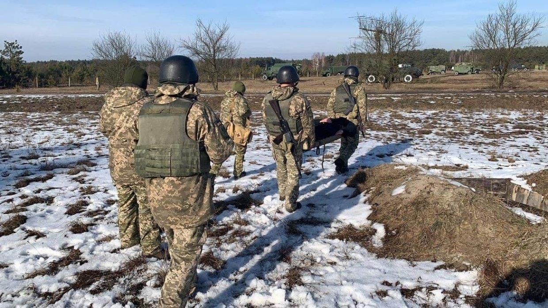 НМ ЛНР: ВСУ выпустили более 20 боеприпасов по территории Республики