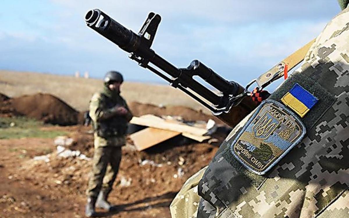 ВФУ пытается спровоцировать огонь Народной милиции ДНР