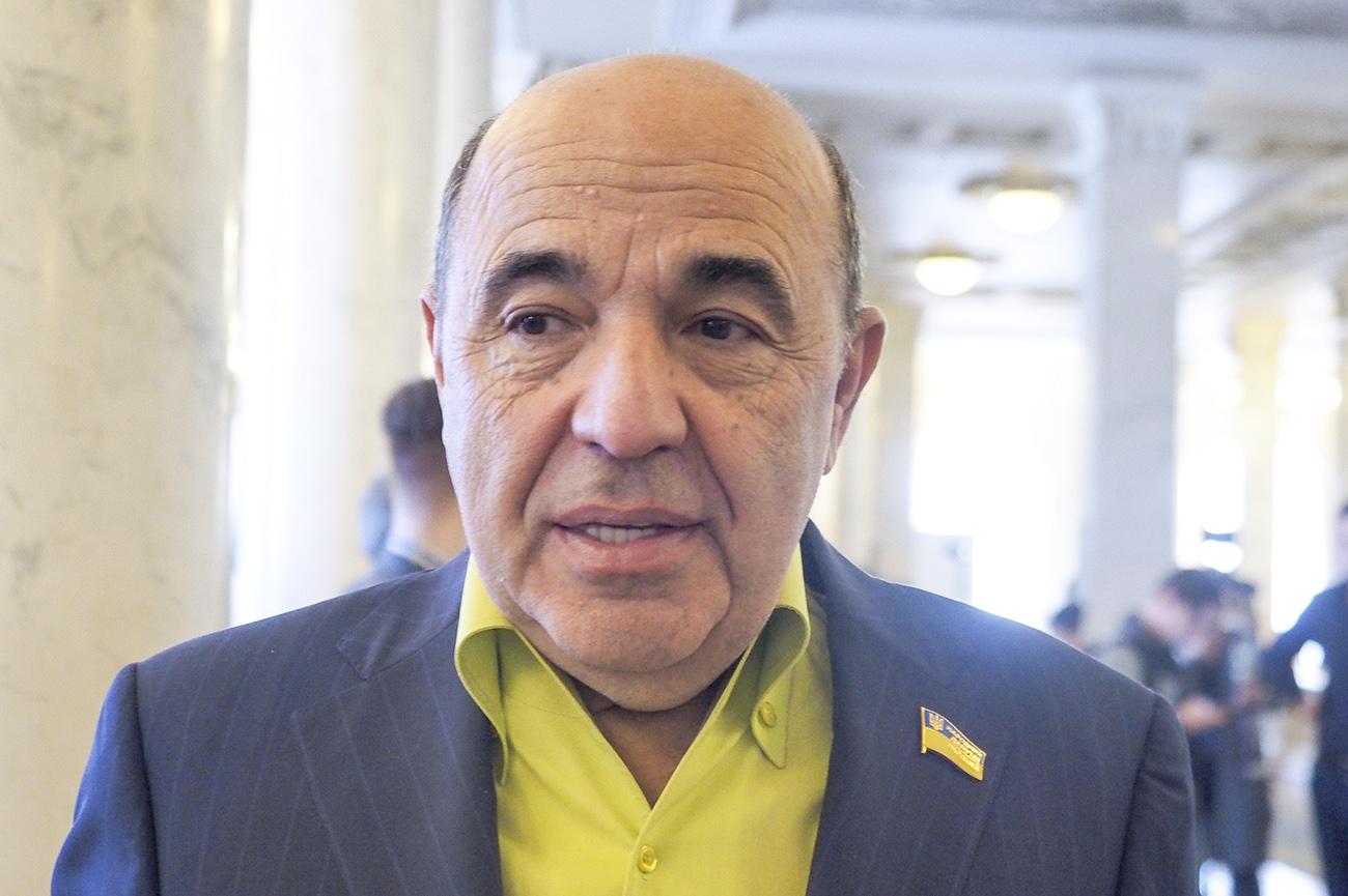 Депутат Рады назвал две вещи, которые уничтожат Украину