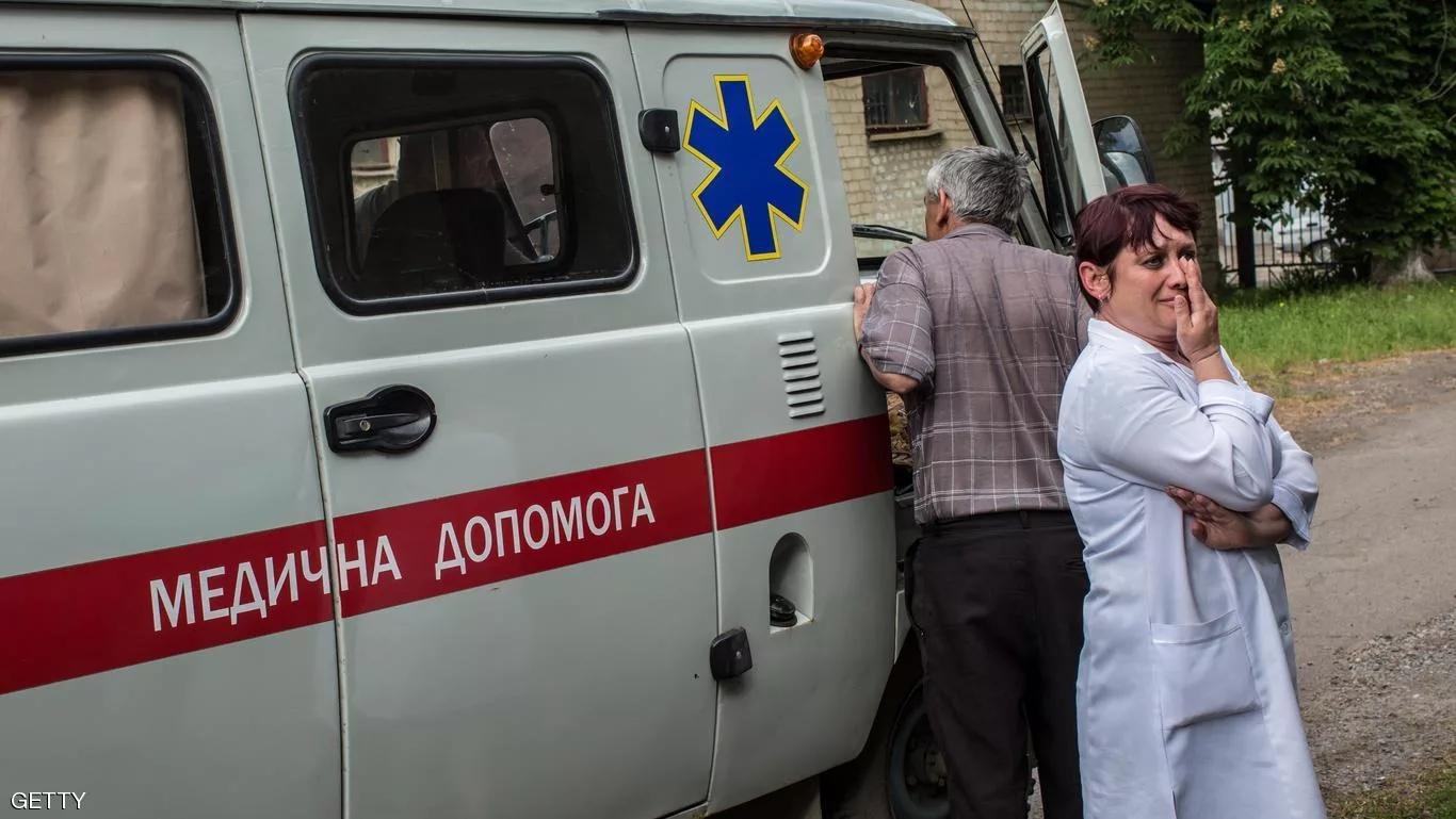 Киевские боевики убили 165 человек жителей ДНР