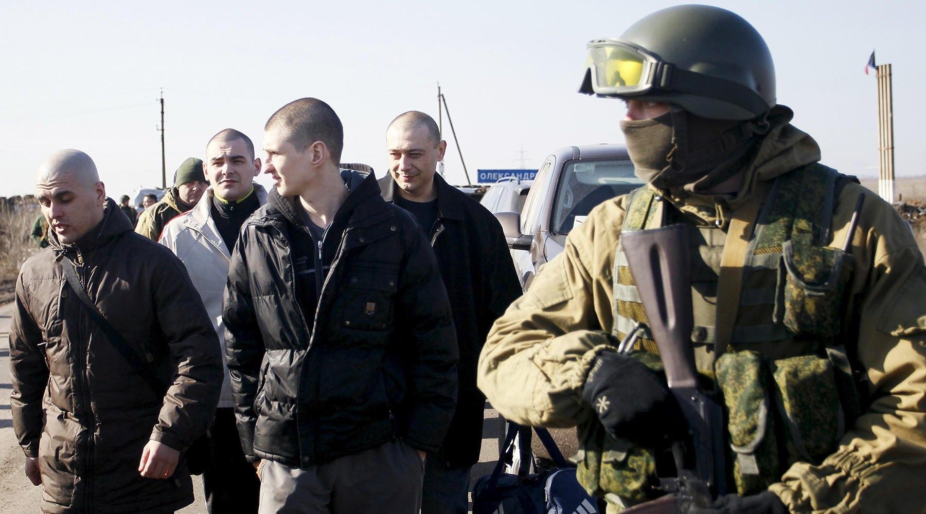 Контактная группа начала видеоконференцию по обмену пленными между Украиной и Донбассом – МИД