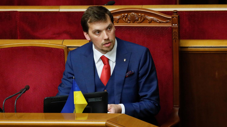 Премьер Украины рассказал, в чем состоит план «реинтеграции» Донбасса