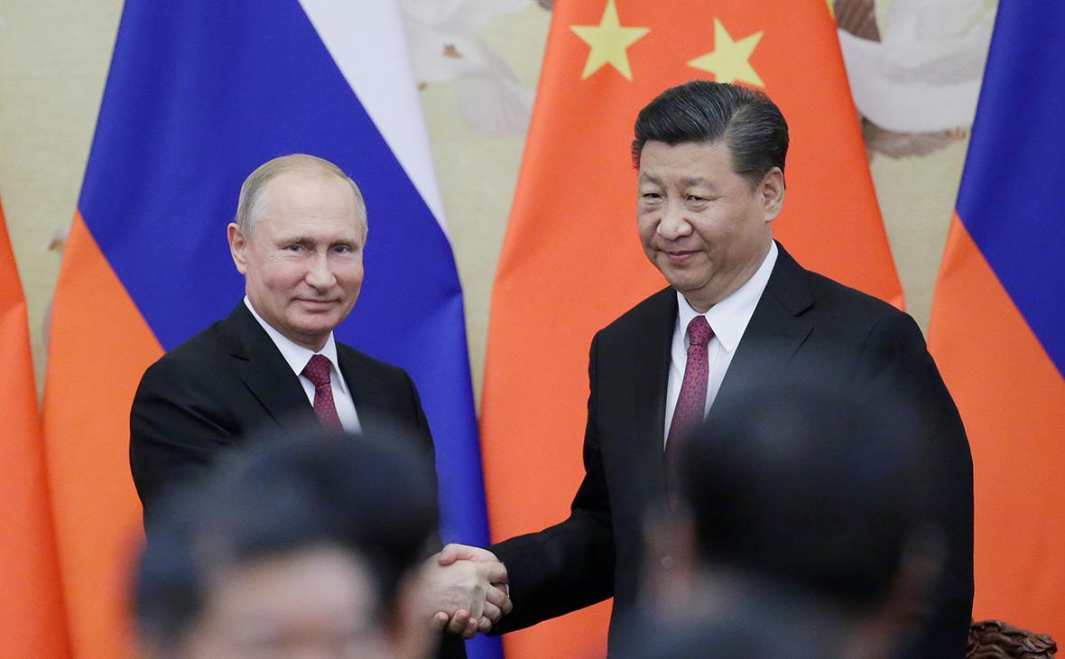 Путин и Си Цзиньпин 2 декабря запустят газопровод «Сила Сибири» в режиме телемоста