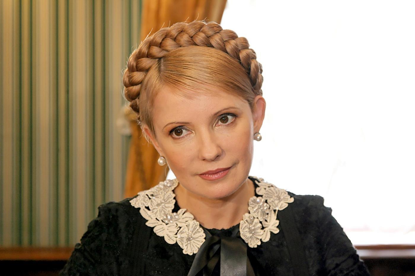 Тимошенко предрекла Украине голод, как в Африке