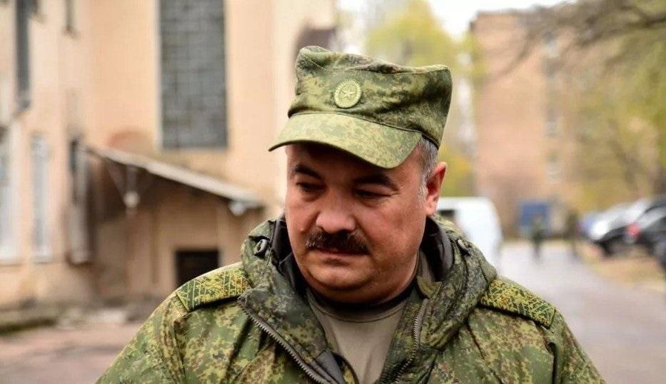 Украина запросила еще месяц для завершения противоминных мероприятий вблизи Петровского – Якубов