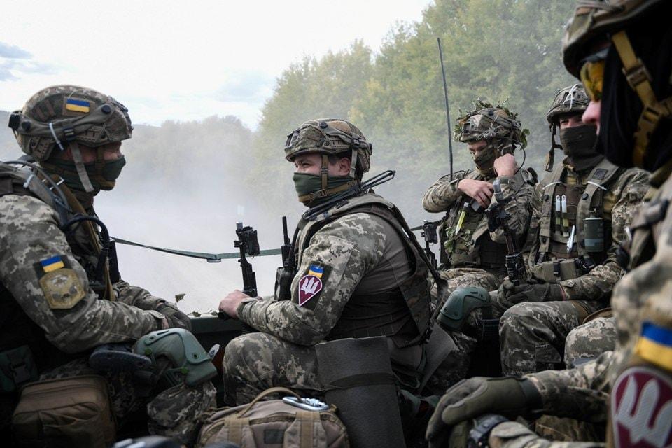 Украинские боевики выпустили по территории ДНР более 100 боеприпасов — НМ ДНР