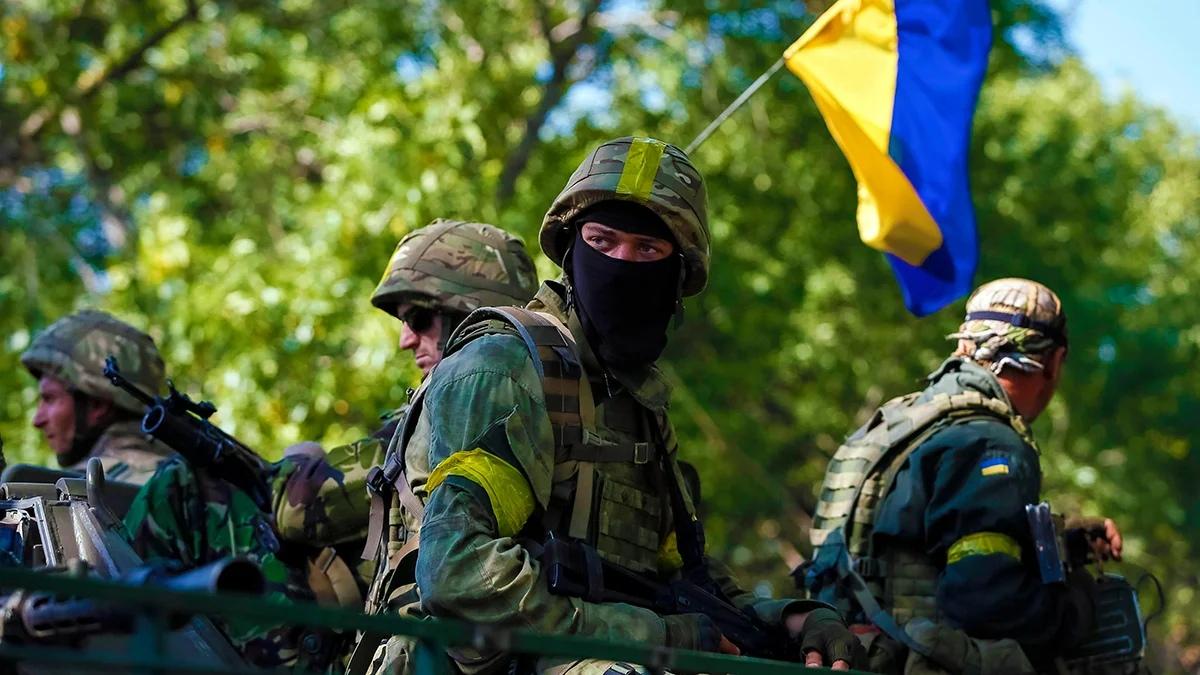 Украинские силовики за сутки 2 раза нарушили режим прекращения огня