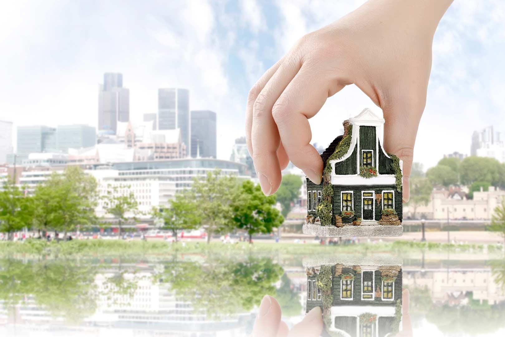 Топ 7 советов при покупке нового дома. Выгодная покупка загородной недвижимости