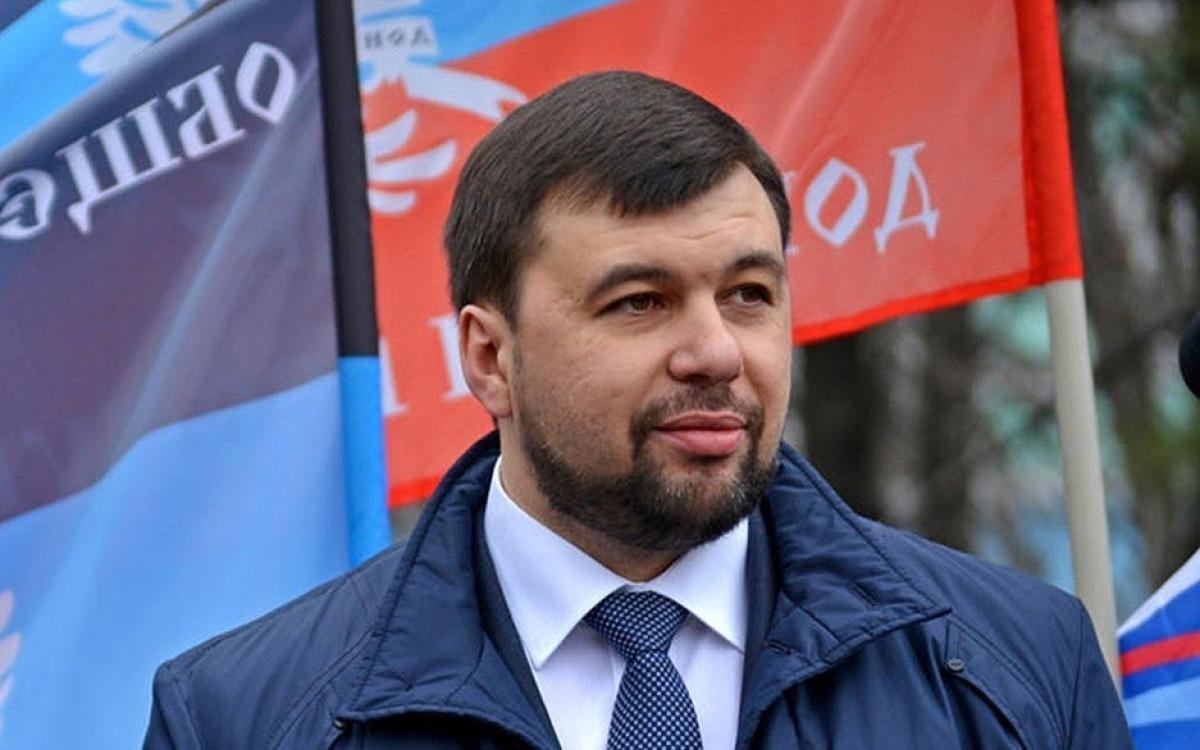 Глава ДНР Денис Пушилин отменил комендантский час с 31 декабря по 8 января