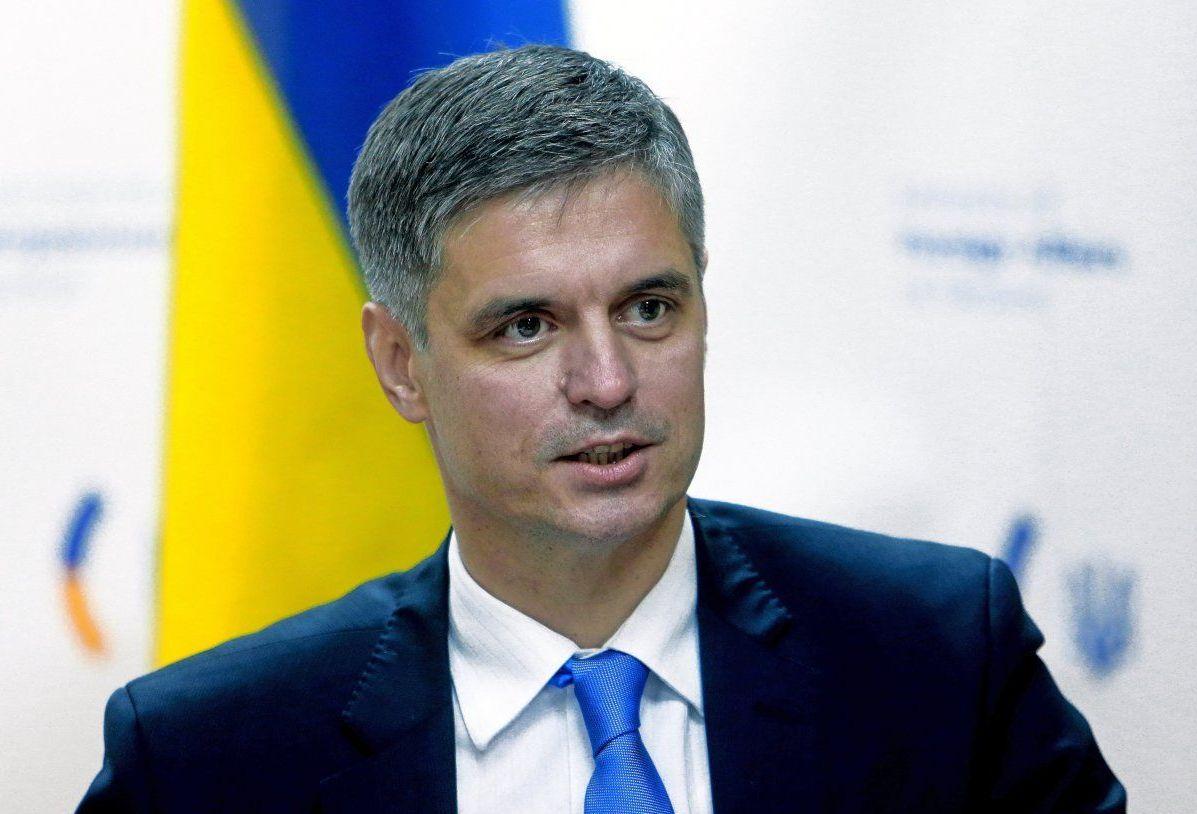 Пристайко: Мы хотим Ruxit – чтобы Россия оставила Украину