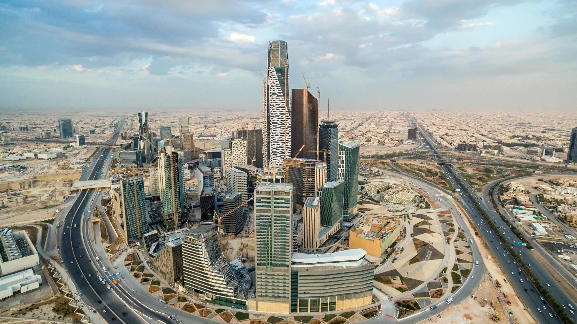 В Саудовской Аравии одобрили открытие торговых представительств России