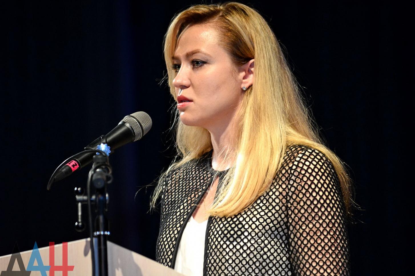 Комментарий Натальи Никоноровой к проекту поправок в конституцию Украины