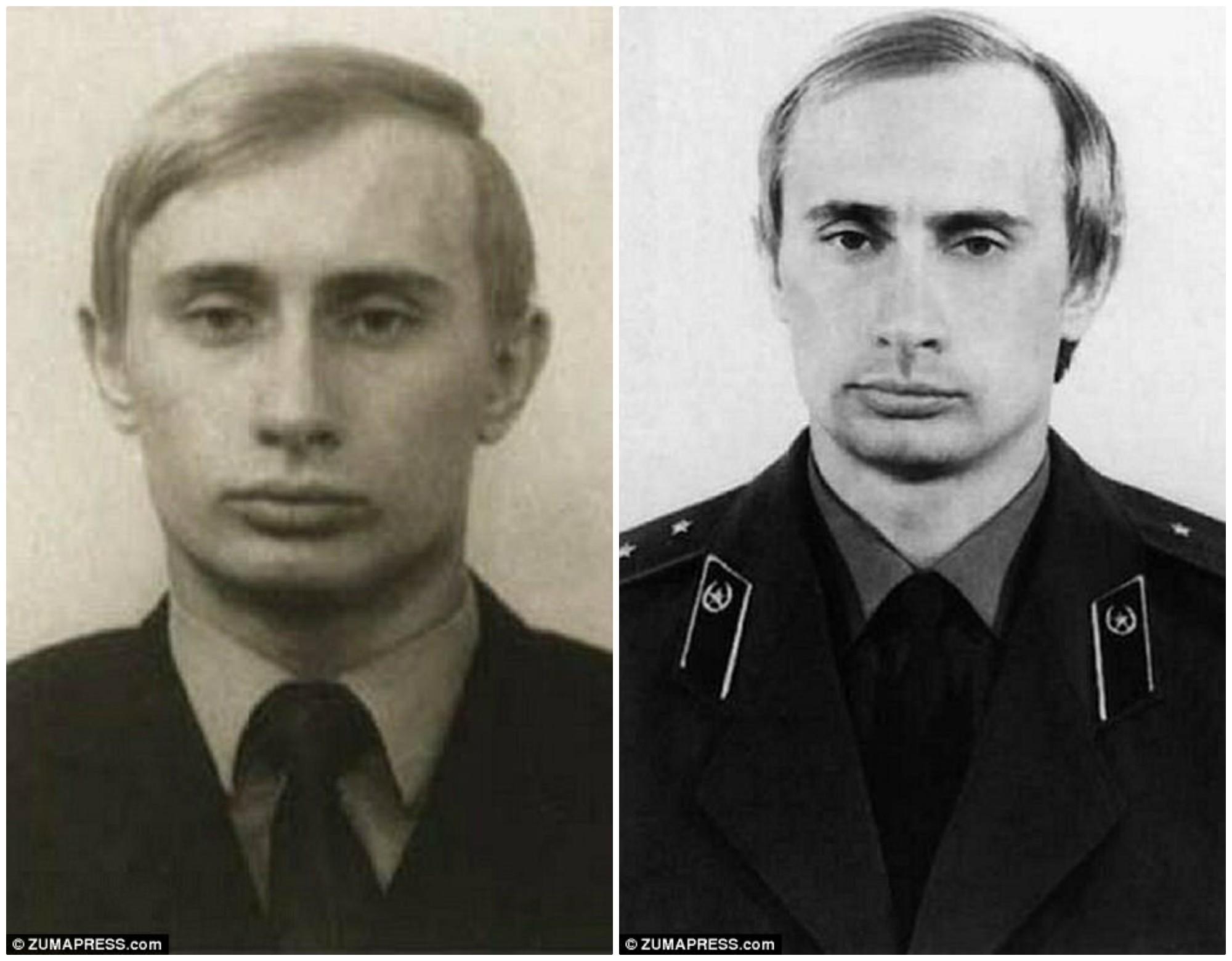 Удалить элемент: Владимир Владимирович Путин Владимир Владимирович Путин