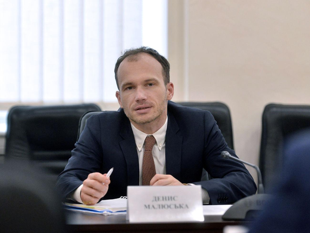 Глава Минюста Украины анонсировал новые иски против России
