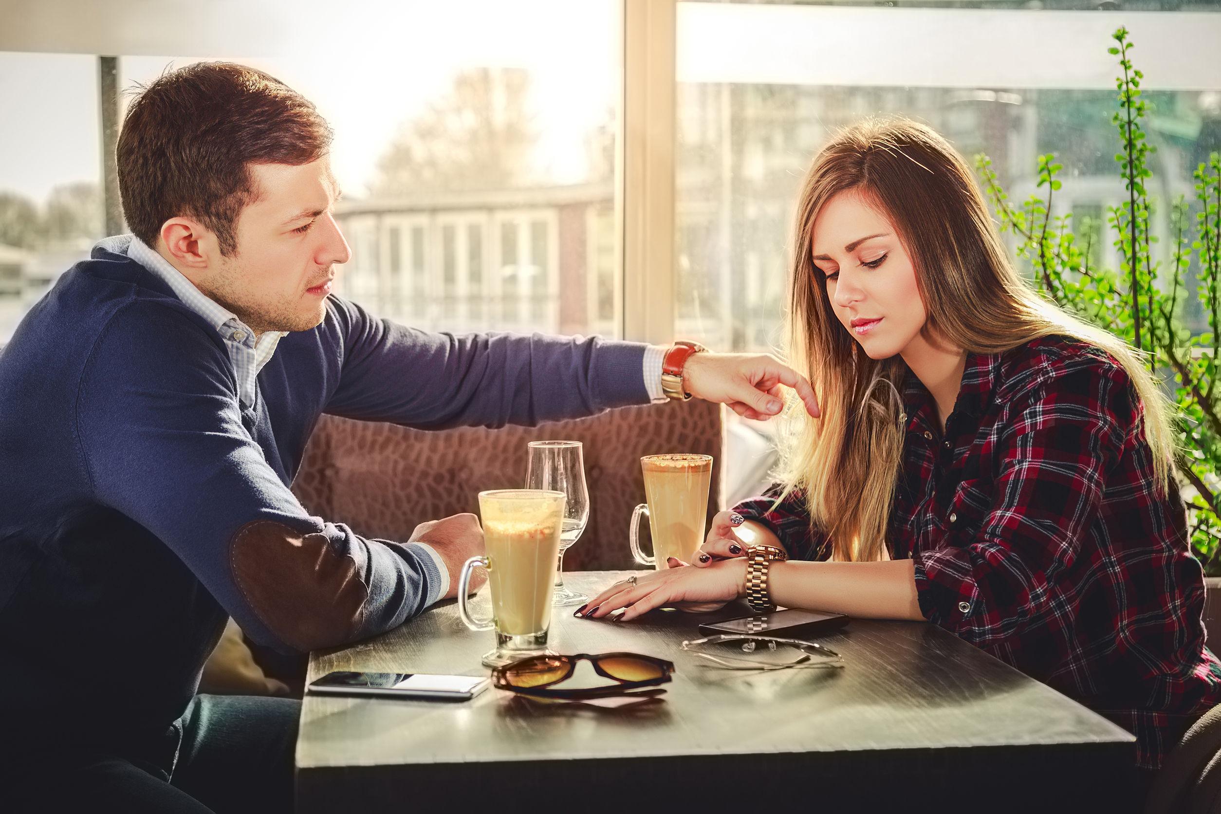Можно ли остаться друзьями после расставания