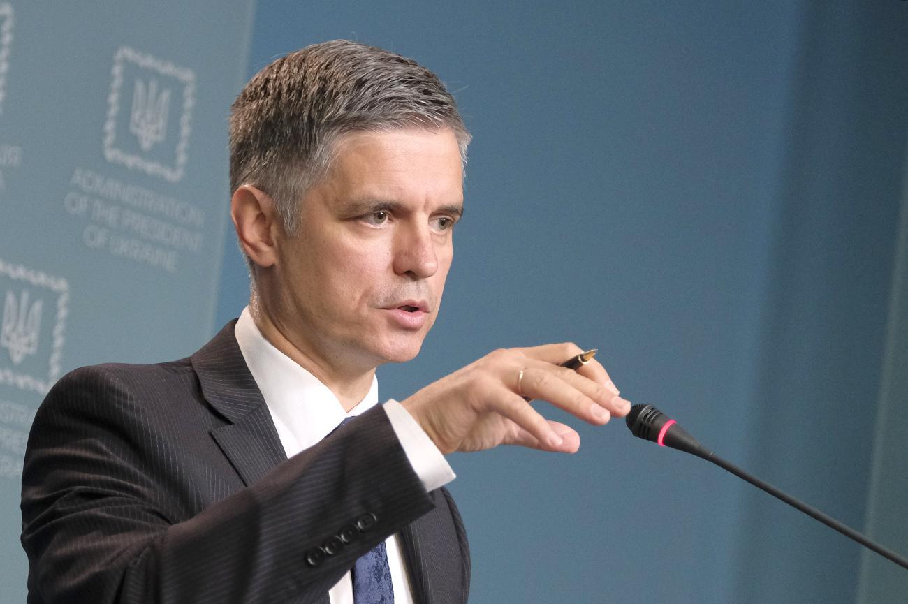 """Пристайко назвал министерские """"нормандские встречи"""" неэффективными"""