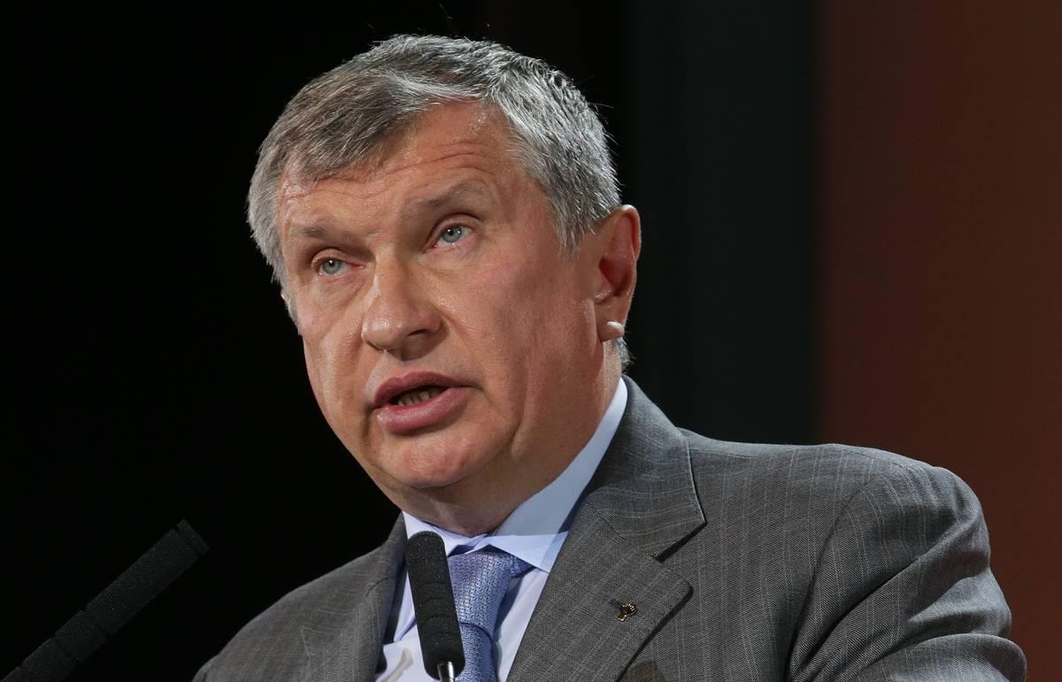 Сечин заявил, что настроен на конструктивные переговоры с Лукашенко