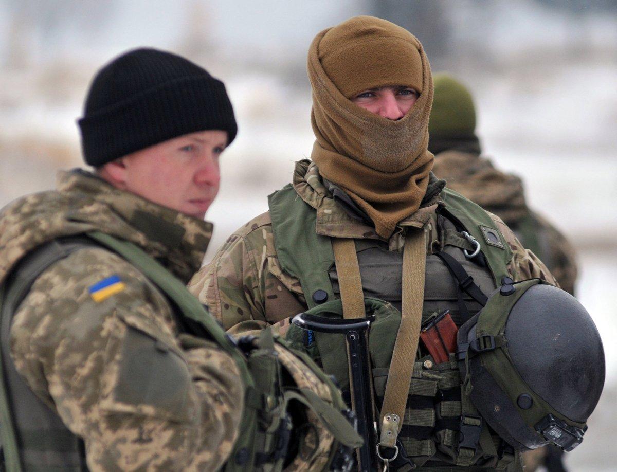 Украинские силовики за сутки 7 раз нарушили режим прекращения огня