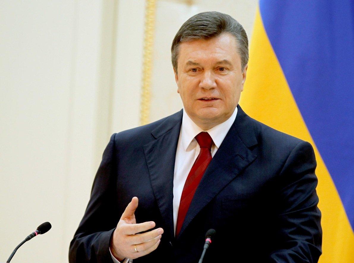 Виктор Янукович обратился к Зеленскому с просьбой вернуть стабильность на Украину
