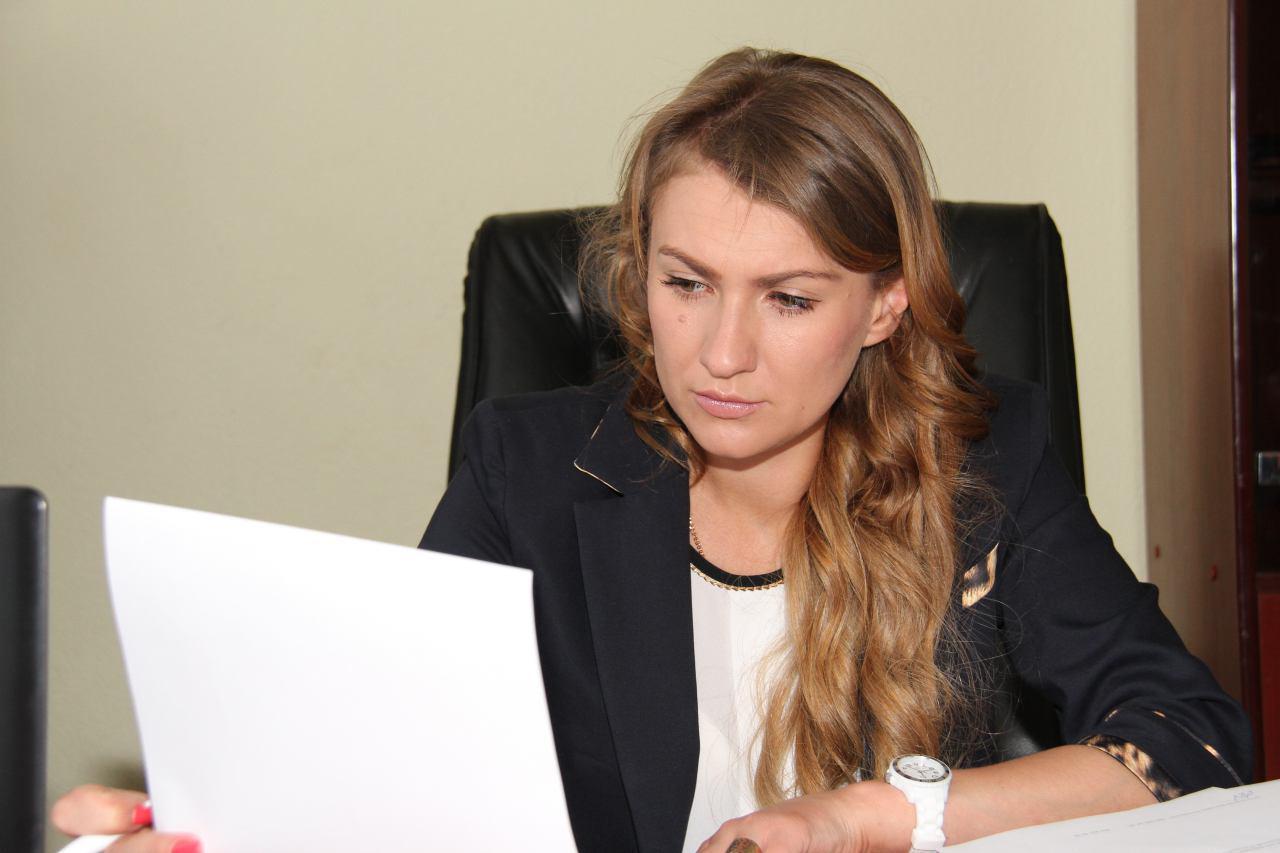 Морозова Дарья Васильевна