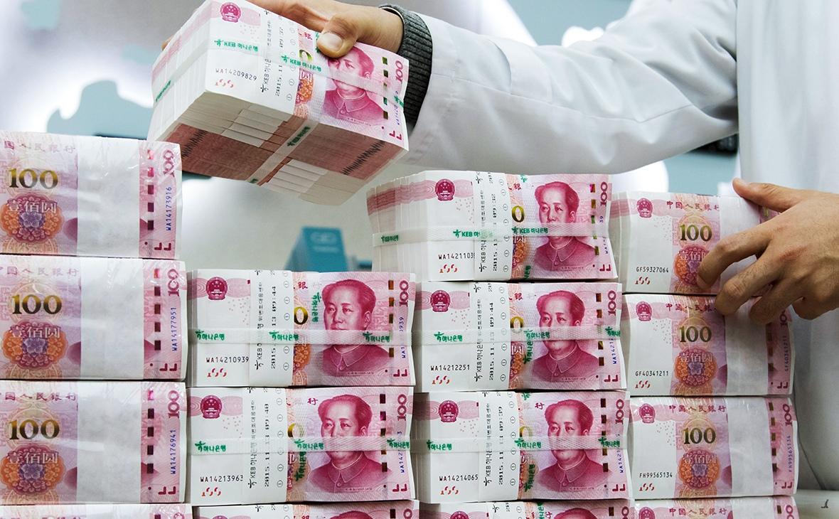Китай вливает в экономику $173 млрд