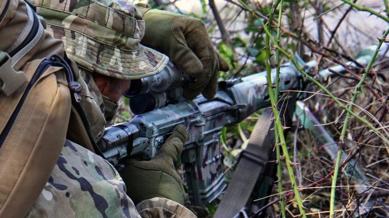 Мирный житель Донецка ранен в результате снайперского огня со стороны ВСУ – СЦКК
