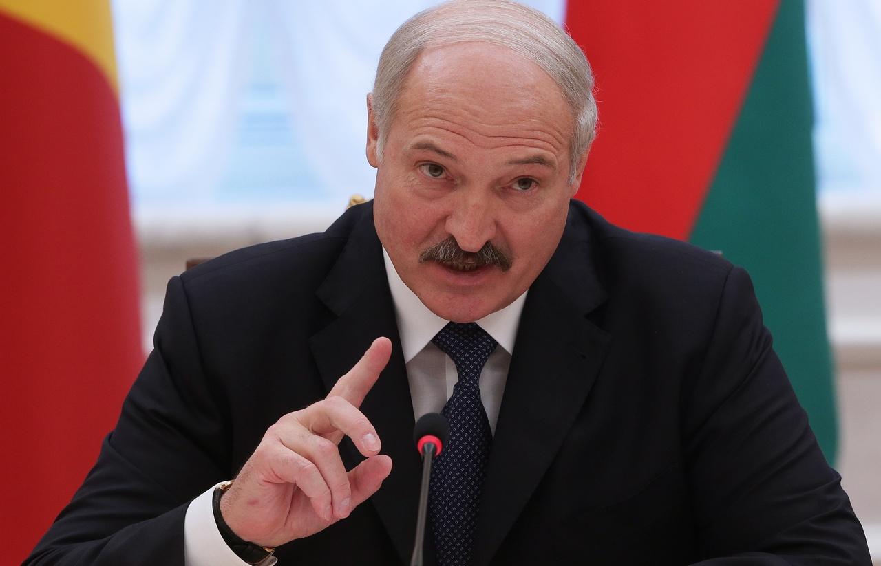 Лукашенко предложил Украине сотрудничество по поставкам нефти