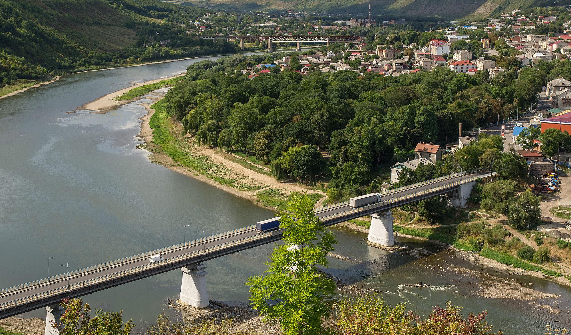 Черновицкая область украина
