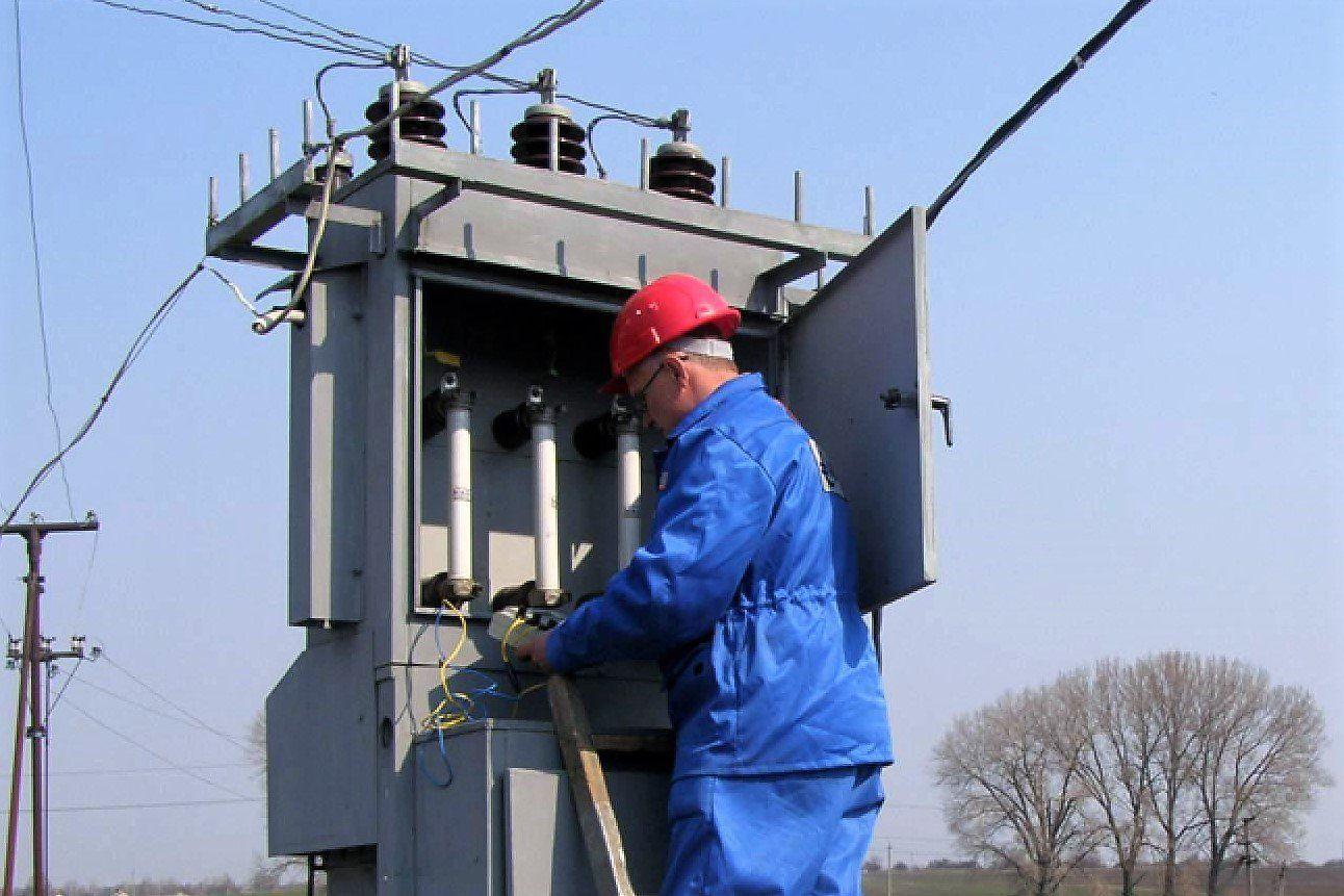 Плановые отключения электросетей из-за ремонтных работ пройдут в южных районах ДНР 21 мая
