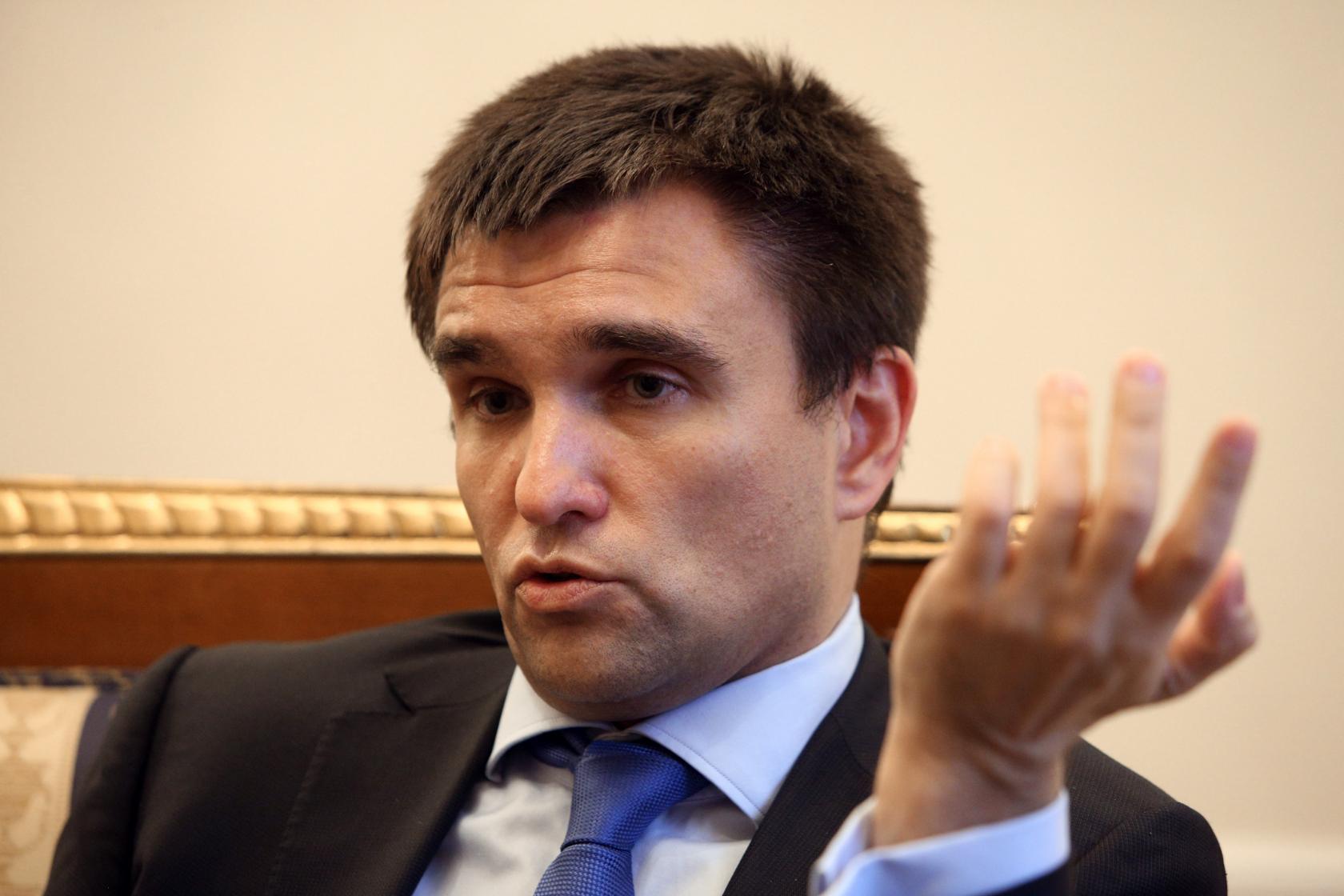 новости украины,климкин